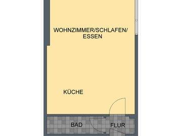 2-D Grundriss