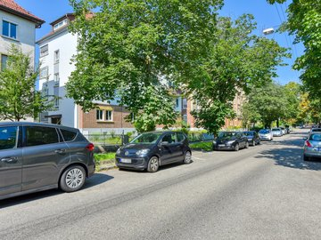Haus Ost & Allee