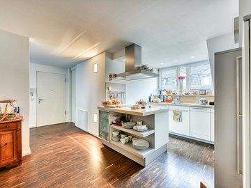 Küche v. rechts