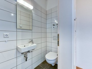 WC separat