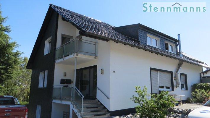 Wohnung zur Miete in Radevormwald (offen)