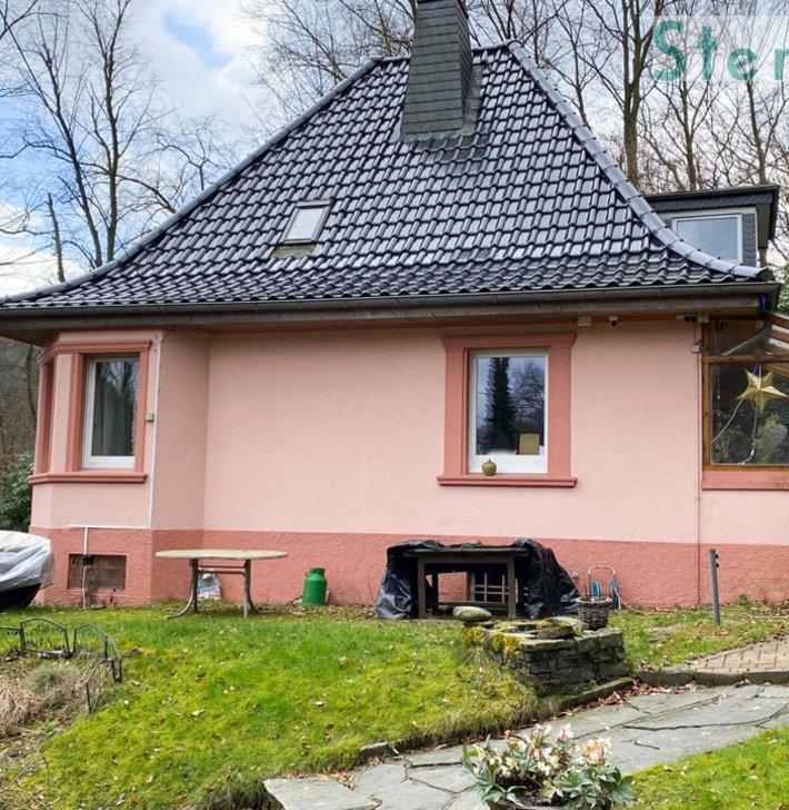 Jetzt neu: Haus zum Kauf in Remscheid