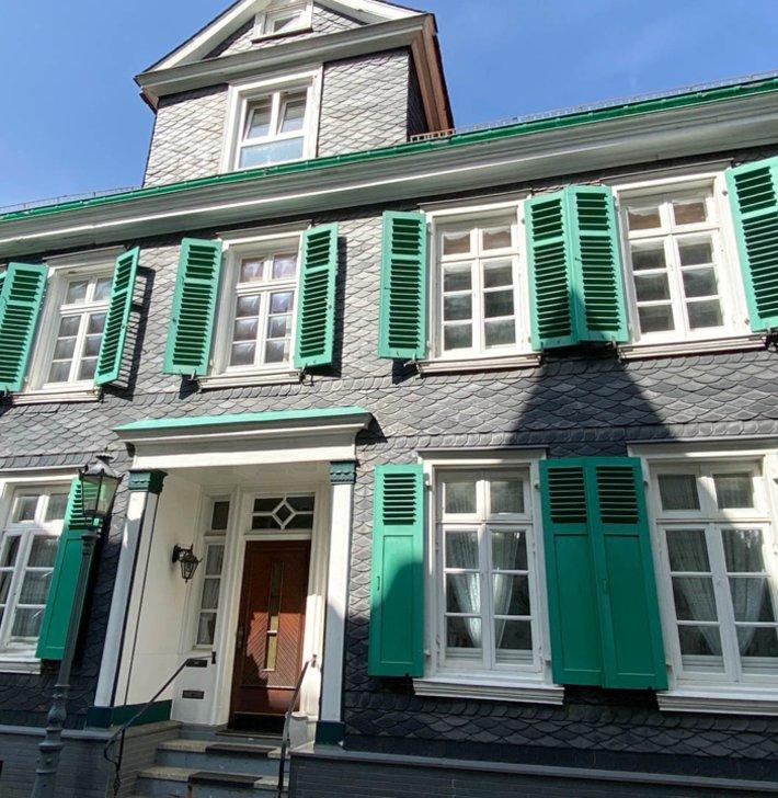 Jetzt neu: Zinshaus/Renditeobjekt zum Kauf in Remscheid