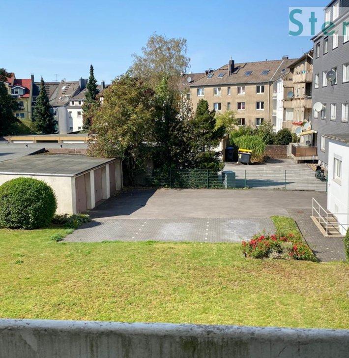 Wohnung zur Miete in Remscheid (offen)