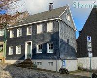Zweifamilienhaus mit vielen Möglichkeiten