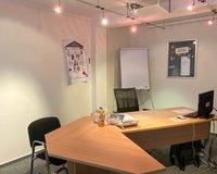 heute ein Büro, morgen vielleicht Ihr Wohnzimmer