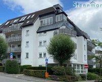 Seniorenwohnung in der Residenz Unterden Weiden, Mandtstraße 5 in Remscheid