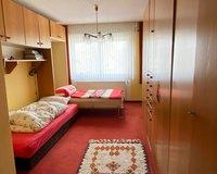 Großes Schlafzimmer...