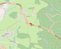 Stadtgrenze Radevormwald-Halver