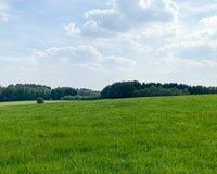 unverbaubare Lage am Lanschaftsschutzgebiet
