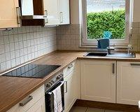 Die Kücheneinbauten gehen raus
