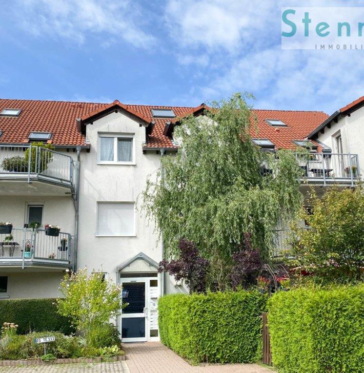 Jetzt neu: Wohnung zur Miete in Remscheid / Lennep