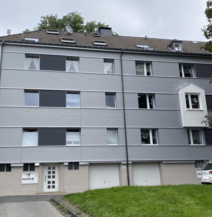 Wohnung zum Kauf in Remscheid (offen)