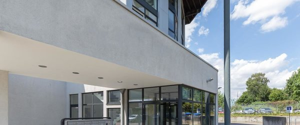 Multi-Tenant-Gebäude