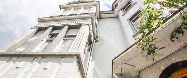 Klassiches Gründerzeitgebäude