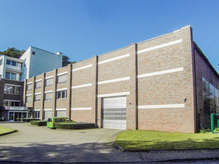 über 24.000 m² Nutzläche