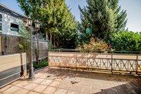 Terrasse / Garten (Bäume werden entfernt)