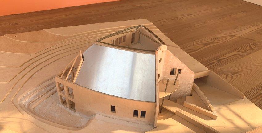 Haus-Modell