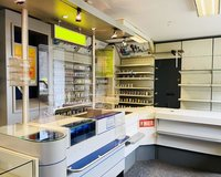 Umsatzstarker, eingerichteter Lotto Toto Laden mit 73,50 m² Nutzfläche zu vermieten!