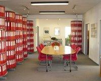 Beispiel Büro-/Besprechung