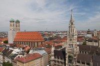 Grundstück München