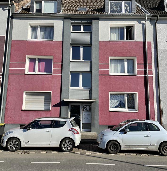 Haus zum Kauf in Bottrop (offen)