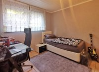Schlafzimmer 2 - UG