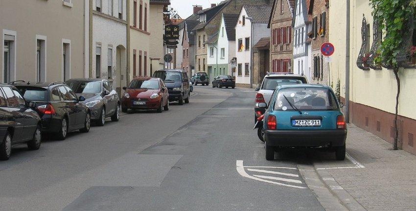 Zentrale Lage Hechtsheim