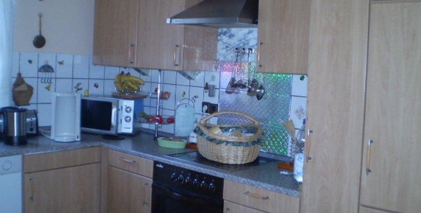 Küche im 1 OG