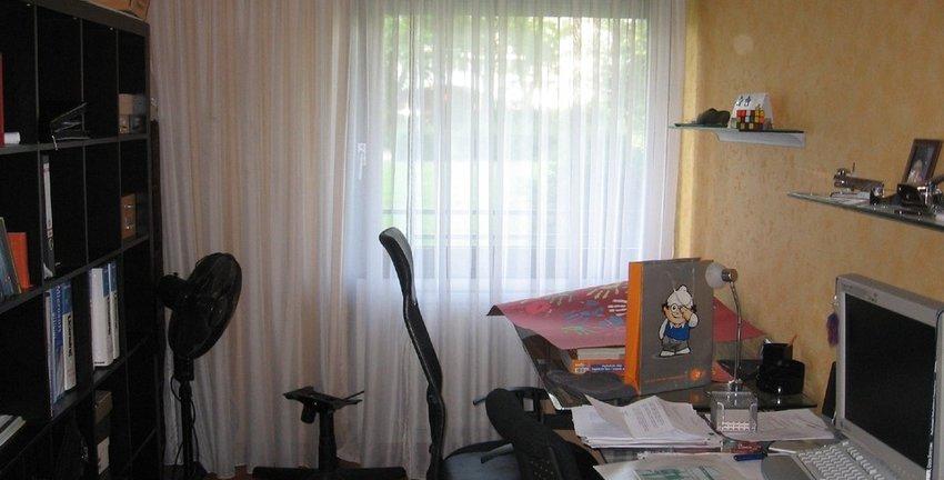 Kinderzimmer oder Arbeitszimm