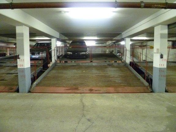 Garage inklusive!