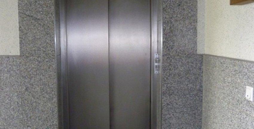 Aufzug bis vor die Tür