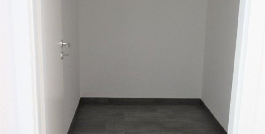 Abstellraum i.d. Wohnung