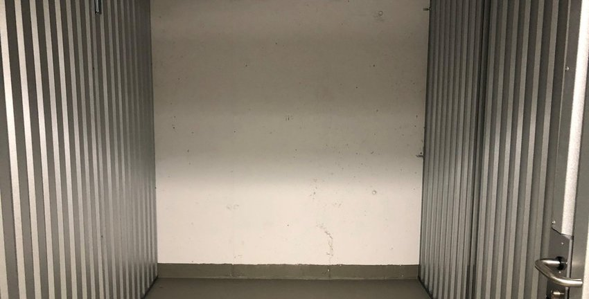 Abstellraum Keller