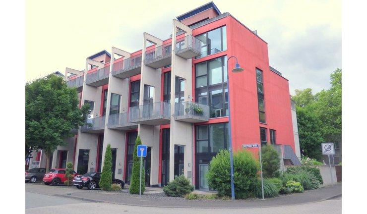 VERKAUFT| Die ganz besondere Wohnung in Wiesbaden