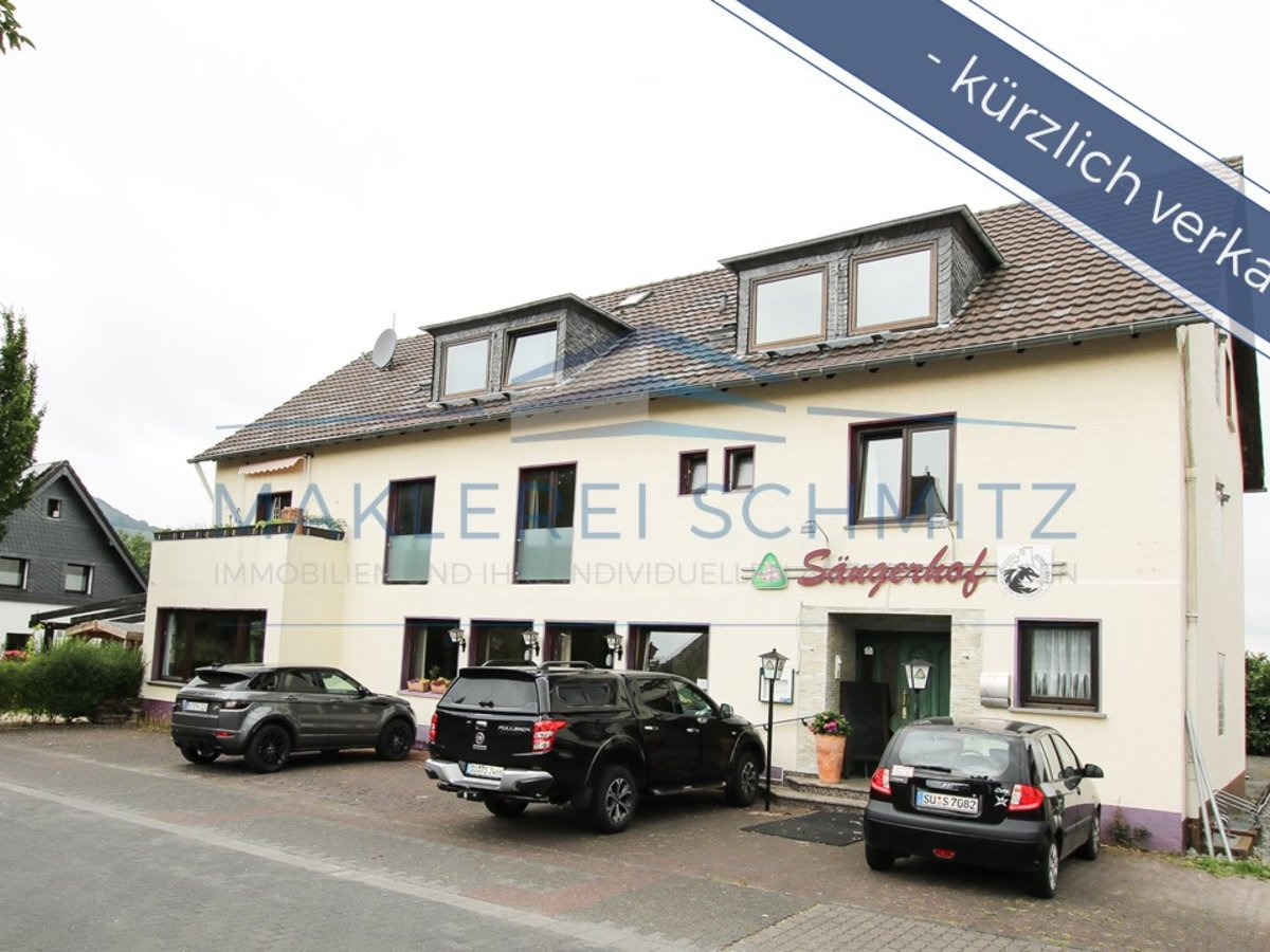 Sängerhof alt