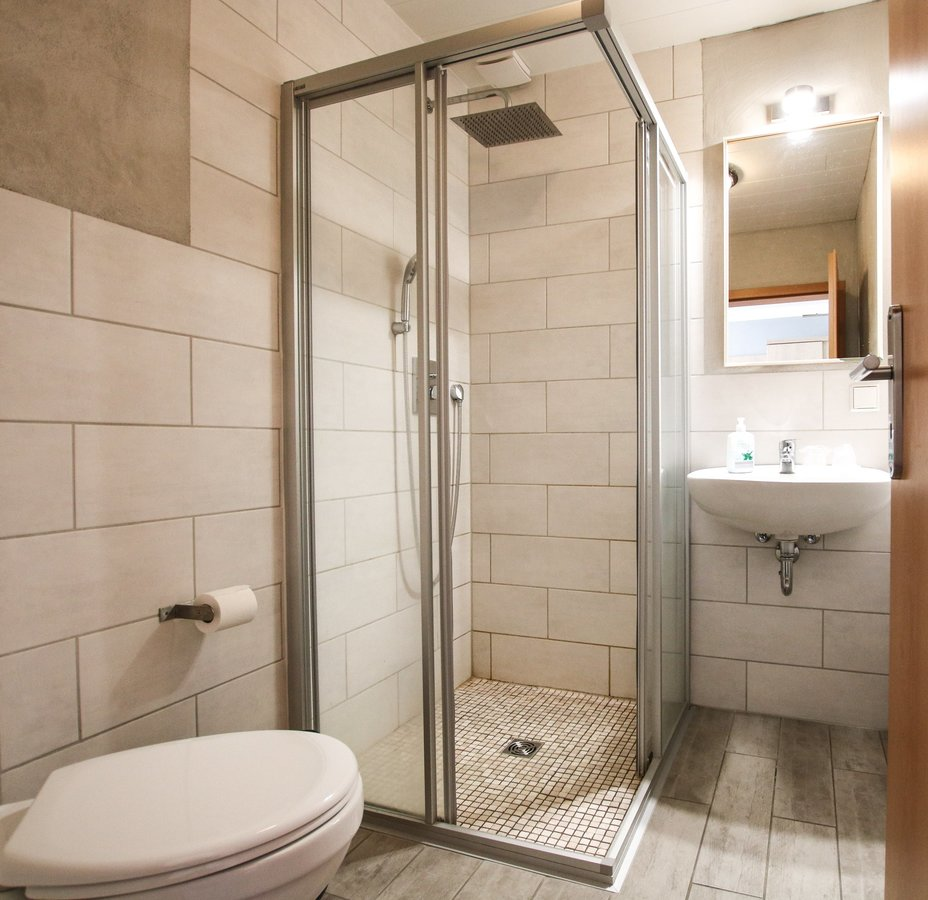 Badezimmerstil EG