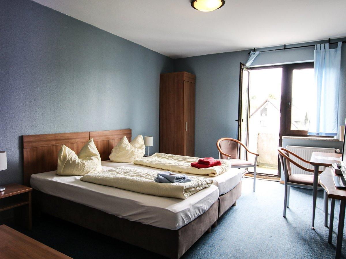 Hotelzimmerstil OG