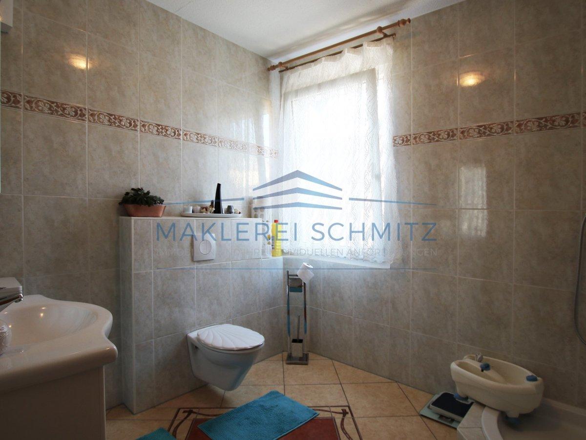Badezimmer Whg 1 EG