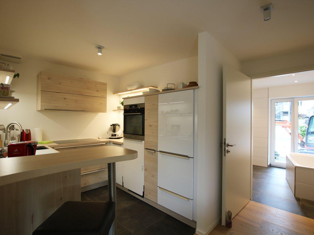 1-Küche Wohnung Braumann