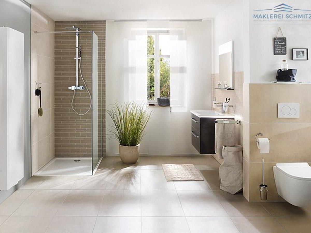 Beispielansicht Badezimmer