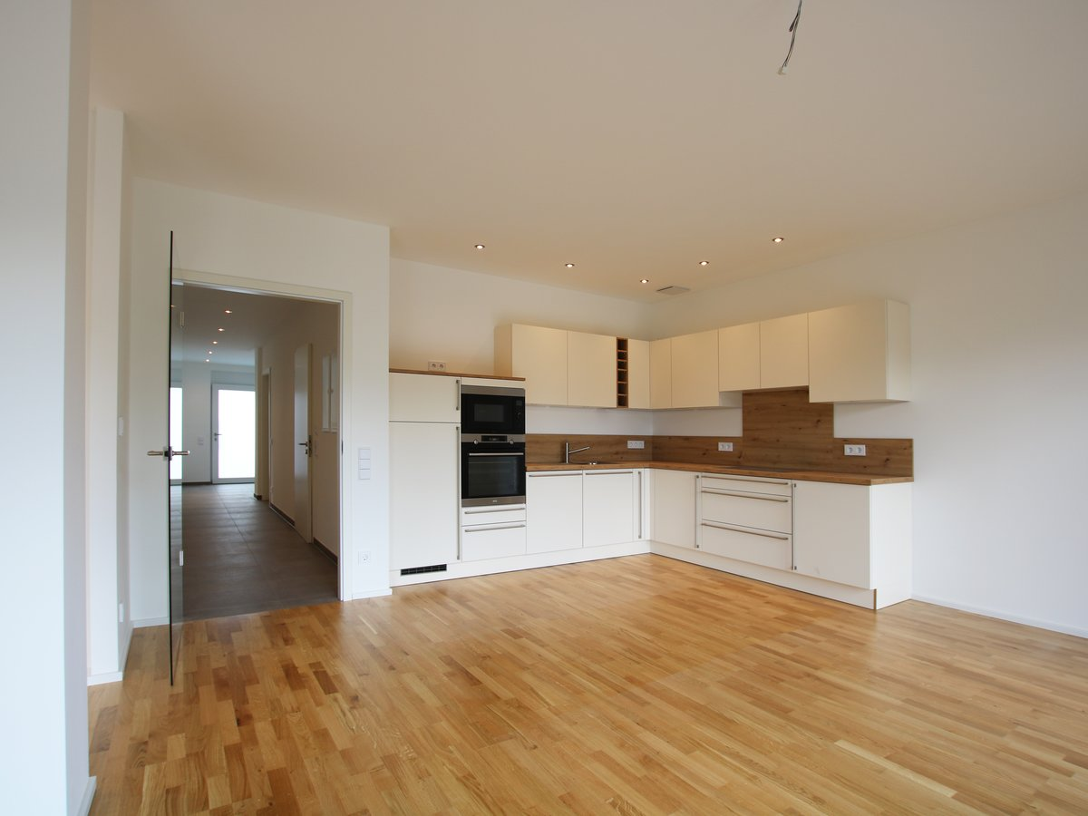 3-Wohnung Nr. 5 - Küche 2