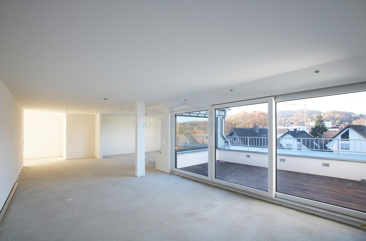 Wohnbereich mit Terrasse