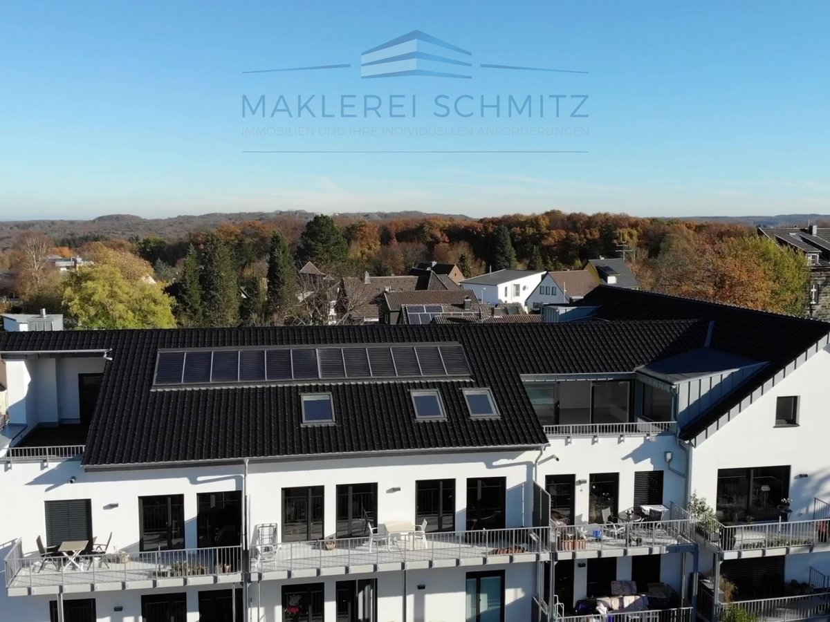 Sängerhof Luftbild