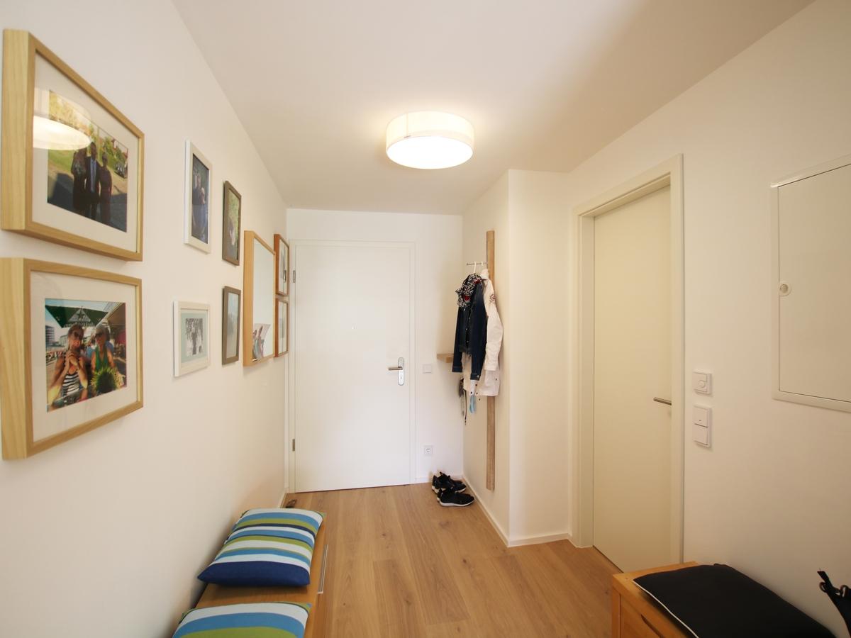 1-Flur Wohnung Braumann
