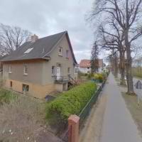 ID 2420 Nr.1 360 Grad Sakralbau, Kirche in Eichwalde