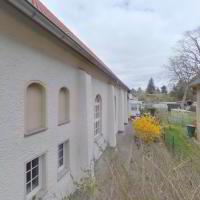 ID 2420 Nr.6 360 Grad Sakralbau, Kirche in Eichwalde
